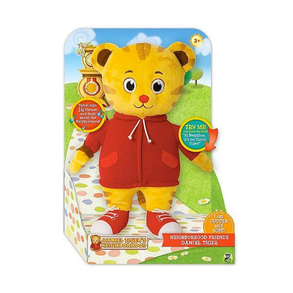 Disegni Di Daniel Tiger Free Downloads