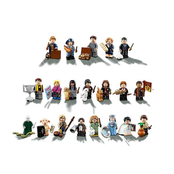 Bustina Lego Giocattoli Vespoli Harry Potter 67bfgyY