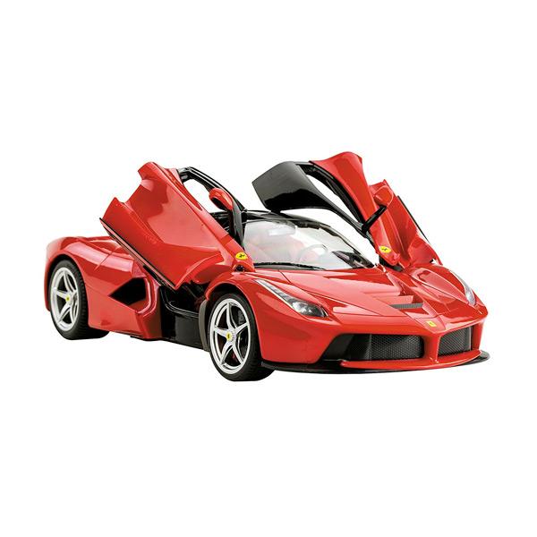 Vespoli giocattoli - MONDO AUTO R/C LA FERRARI 1-14 MM