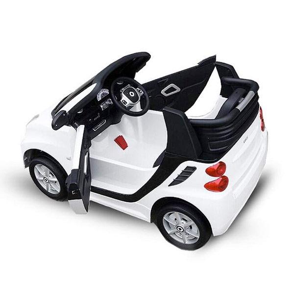 Vespoli giocattoli - VESPOLI GIOCATTOLI AUTO ELETTRICA SMART