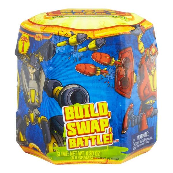 9fddd9823 Vespoli giocattoli - GIOCHI PREZIOSI READY 2 ROBOT SINGOLO