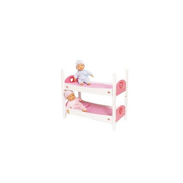 Vespoli giocattoli giochi preziosi letto a castello in - Giochi a letto per lei ...