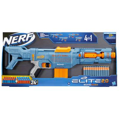 HASBRO NERF ELITE ECHO 2.0