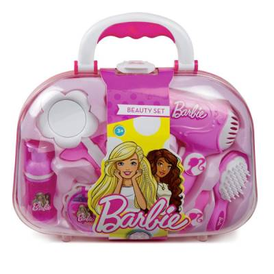 GRANDI GIOCHI BEAUTY SET BARBIE