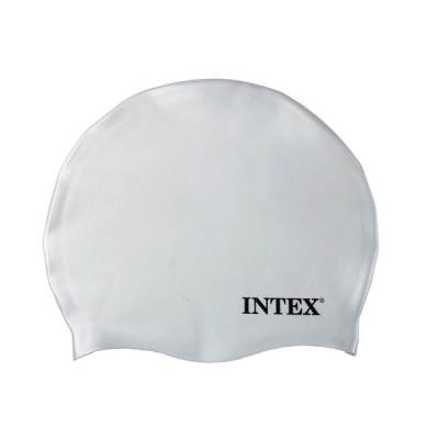 INTEX CUFFIA IN SILICONE COLORI ASSORTITI