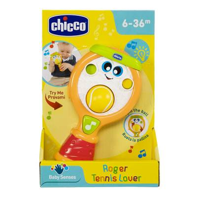 CHICCO ROGER PASSIONE TENNIS