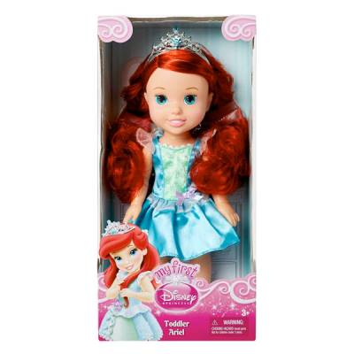 JAKKS PACIFIC ARIEL DISNEY TODDLER