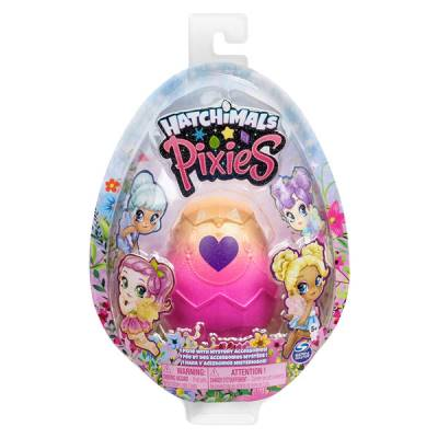 SPIN MASTER HATCHIMALS PIXIES EGG