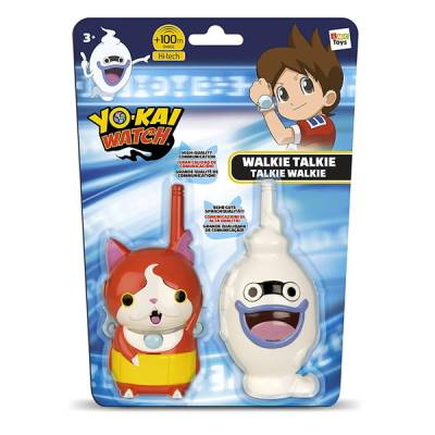 IMC TOYS WALKIE TALKIE YO-KAY WHATCH