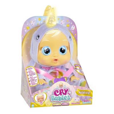 IMC TOYS CRY BABIES NARVIE