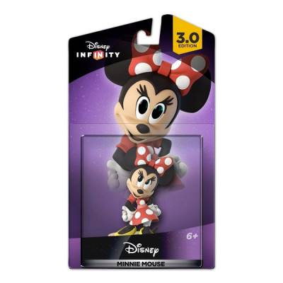 DISNEY DISNEY INFINITY MINNIE