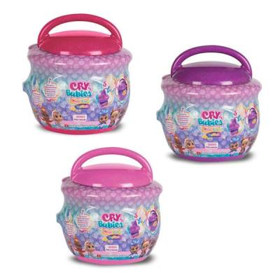 IMC TOYS CRY BABIES MAGIC TEARS PACI HOUSE