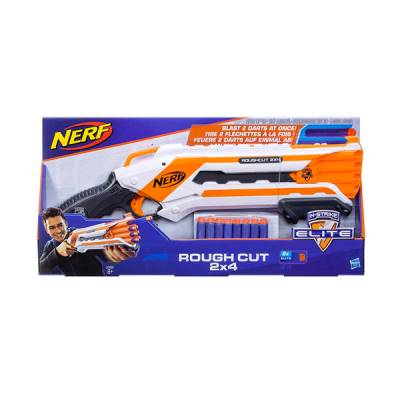 HASBRO NERF NESTRIKE ELITE ROUGH CUT