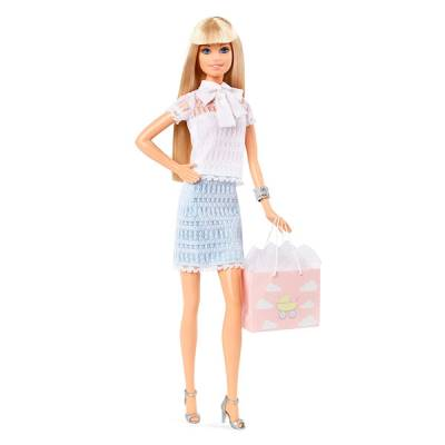 BARBIE BARBIE WELCOME BABY