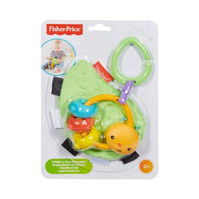 FISHER PRICE DENTARUOLO ASSORTITO