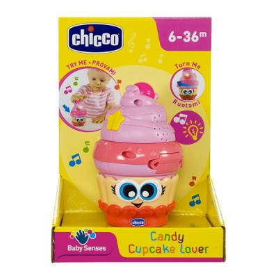 CHICCO CANDY PASSIONE CUPCAKE