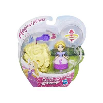 HASBRO PRINCIPESSE MOVIMENTI MAGICI ASSORTITI
