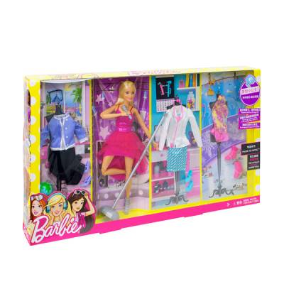 BARBIE BARBIE FASHION SET