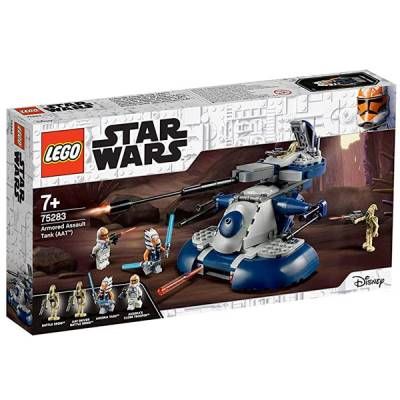 LEGO STAR WARS ARMORED ASSAULT TANK