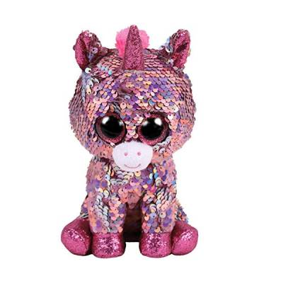 TY PELUCHE FLIPPABLES SPARKLE