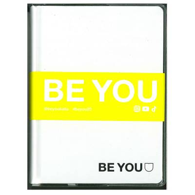 GIOCHI PREZIOSI DIARIO BE YOU 9D9