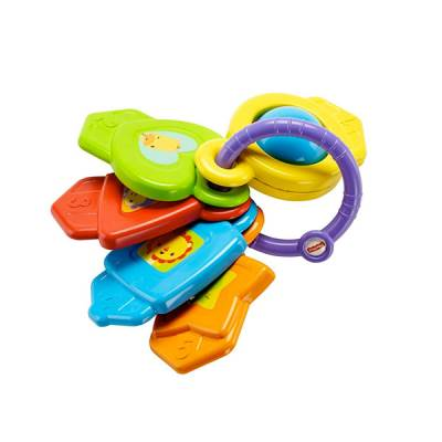 FISHER PRICE CHIAVI FORME E COLORI