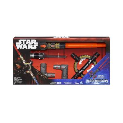 HASBRO STAR WARS SPADA LIGHT SABER