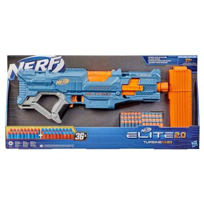 HASBRO NERF ELITE TURBINE 2.0