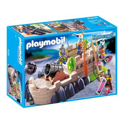 PLAYMOBIL KNIGHTS SUPERSET CAVALIERI