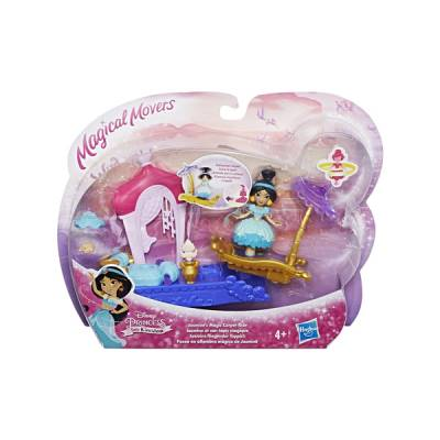 HASBRO PRINCIPESSE MINI PLAYSET ASSORTITI