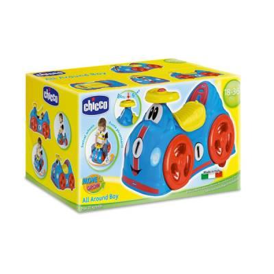 Vespoli giocattoli prima infanzia primi passi - Tavolo cresci e impara chicco ...