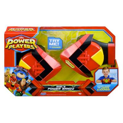 GIOCHI PREZIOSI POWER PLAYERS ROLEPLAY DELUXE