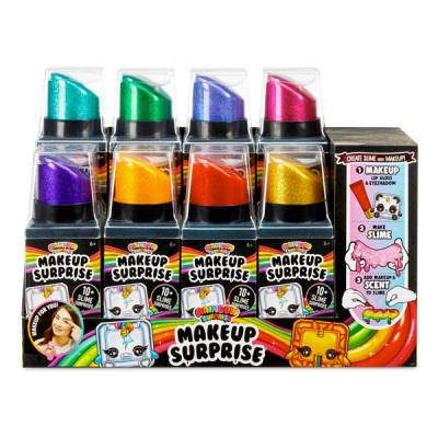 GIOCHI PREZIOSI POOPSIE MAKE UP RAINBOW SURPRISE ASSORTITO