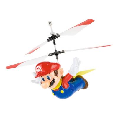 CARRERA SUPER MARIO FLYING CAPE