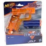 HASBRO NERF JOLT MINI PISTOLA ASSORTITO