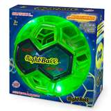 GRANDI GIOCHI NIGHT BALL VERDE LIME