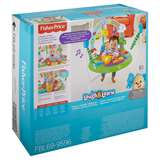 FISHER PRICE ACTIVITY JUMPERO