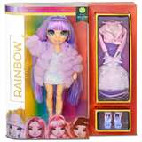 MGA ENTERTAINMENT RAINBOW HIGH VIOLET WILLOW