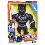 HASBRO MEGA MIGHTES BLACK PANTHER