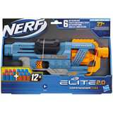 HASBRO NERF ELITE COMMANDER 2.0