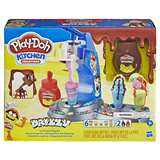 HASBRO PLAY-DOH GELATO DRIZZY ICE CREAM