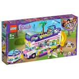 LEGO FRIENDS IL BUS DELL'AMICIZIA