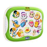 CHICCO TABLET MUSICALE 44 GATTI
