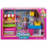 MATTEL BARBIE CHELSEA CAN BE SUPERMARKET